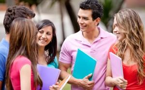 tineri absolventi