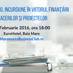 crowdfunding eveniment baia mare