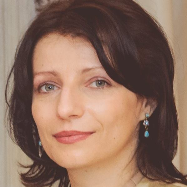 Gianina Florea