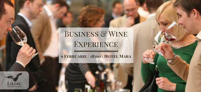 eveniment business networking