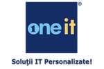 one it