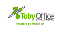Toby Papetarie