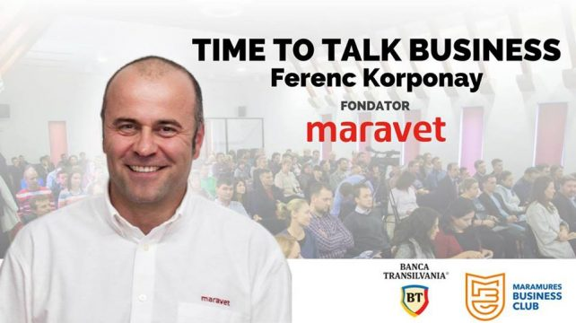 Ferenc Korponay Maravet