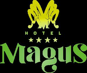 logo hotel magus baia mare