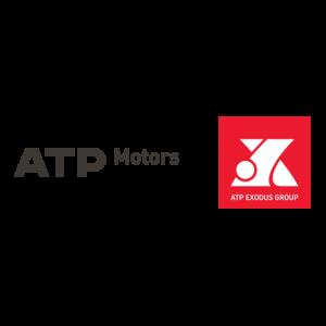 LOGO ATP MOTORS